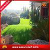 Het synthetische Gras van het Landschap van het Gras Kunstmatige
