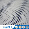Tissu 100% de polyester de vente en gros pour le matelas en Chine
