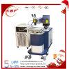 pequeña YAG máquina de reparación modelo plástica del laser Weling de 200W