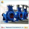 Pompe centrifuge d'eau doux d'aspiration de fin de norme européenne