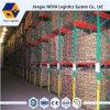 Movimentação do armazenamento do armazém através da cremalheira da pálete do fabricante de China