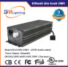Besparing Energy 630W DE Double Ended CMH Digital Ballast voor Hydroponic Systems