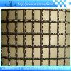 Сетка квадрата сетки волнистой проволки с высоким качеством