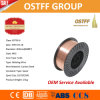 China-Fabrik Er70s-6 CO2mig-Draht 0.035 '' für alles Positions-Schweißen