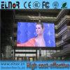 Pantalla llena al aire libre de P10 LED Digital para hacer publicidad