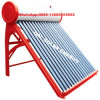 Niedriges Pressure Solar Heater mit CER Certification