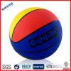 Colores de goma diversificados del pato del baloncesto