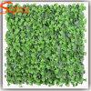 Parede artificial da grama verde da decoração Home