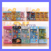 Preiswertes Promotion Gift in Earphones Animal Cartoon Cute Despicable ich Earphone Superman Monkey Hearphone Headset für Handy MP4