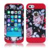 Сверхмощный мобильный телефон Case Cover Defender для iPhone 5s