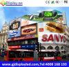 옥외 풀 컬러 영상 발광 다이오드 표시 또는 광고 스크린 P16