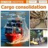 Consolidação do comprador, consolidação profissional de China