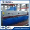 QC12y Series Hydraulic Metal Sheet Shearing Machine