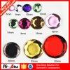 Il vostro One-Stop Supplier Good Price Acrylic Rhinestone Sew sopra