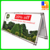 AdvertizingのためのデジタルPrinting Display Stand PVC Flex Banner