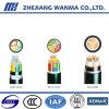 Fio de resistência elétrica elétrico do PVC de 2mm
