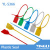 Transport Plastic Security Seals für Sealing Trucks und Tanks (YL-S366)