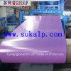 Bobina d'acciaio ricoperta colore