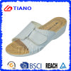 Footbed comodo Lady EVA Beach Slipper per Casual Walking (TNK20082)