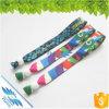 Catenaccio dei braccialetti della stampa di festival del branello dei Wristbands di sublimazione per gli eventi