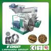 El anillo de la fuente muere la máquina de madera de la nodulizadora de la biomasa de la pelotilla Press/1-2tph