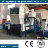 Máquina machacante material de madera/máquina inútil de la trituradora del plástico (npc1000)