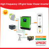 1000-5000va Pure Sine Wave Output Inverter Solar Charge Controller