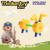 Nuovo Baby Products Multi-Functional Animal Toys per Boy