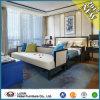 卸し売りクイーンサイズの木製の寝室の家具