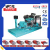 CE and ISO Certification High Pressure Plunger Pump