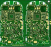 PWB 4layers com Immersion Gold/Impedance Control/BGA