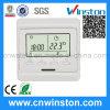 De digitale LCD van het Verwarmingssysteem Thermostaat van de Zaal van de Vertoning Programmeerbare