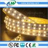 Lumière de bande décorative du rouge DEL utilisation d'intérieur/extérieure de vente chaude