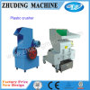 Máquina plástica de la trituradora