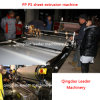 Высокое Output для Vacuum Thermoforming PP PS Sheet Making Machine