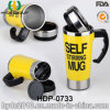 De goedkope Elektrische Mok van de Koffie van de Draaikolk 500ml (hdp-0733)