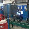 Línea de la fabricación del cilindro de la presión Vessel/LPG&LNG