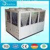 Refrigeratore di acqua raffreddato aria a pompa del rotolo da 75 tonnellate di calore di R22/R407 C