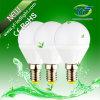 ampoule de 3W 4W 6W 8W 10W 12W E14 LED avec l'UL RoHS de la CE SAA