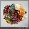 多彩で安い人工花は結婚式の装飾を卸し売りする