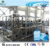 Máquina de rellenar del agua automática llena del grado 20L para el barril