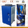 Refrigeratore di acqua raffreddato aria con la pompa dell'acciaio inossidabile