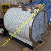 Het Koelen van de Melk van het roestvrij staal Directe Tank voor Verkoop