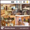 Countertop van de Keuken van het graniet, Gelamineerde Countertop, de Bovenkant van de Lijst
