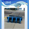 Het Bed van het effect met Staaf de Van uitstekende kwaliteit van het Effect voor de Transportband van de Riem (ghcc-120)
