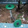 태양 에너지 두더지 마우스 고퍼 곤충 설치류 몰이꾼 유해물 Repeller