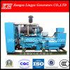 Generador Diesel Arranque eléctrico refrigerado por agua 60kw / 450kVA