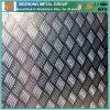 Los mejores placa/hoja Checkered de aluminio de la calidad 6070