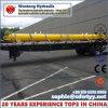 Cilindro hidráulico personalizado do curso longo para o fabricante de equipamento especial
