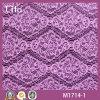 Lita 2016 새로운 다이아몬드 꽃 레이스 직물